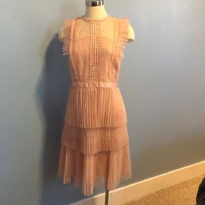 Heartloom dress